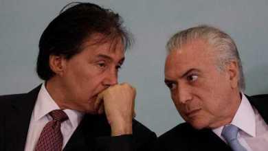 Photo of Temer antecipa volta ao Brasil para não deixar Eunício inelegível; entenda