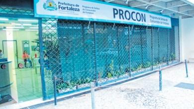 Foto de Procon Fortaleza: Banco Bradesco e Cagece estão entre as dez empresas com pior índice de resolução de problemas; entenda