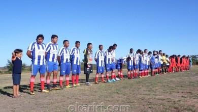 Photo of Milagres-CE: Teve inicio o Campeonato de Futebol do Bairro Padre Cícero; confira os detalhes