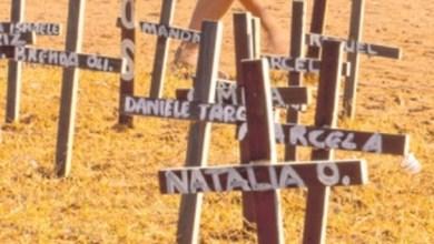 Foto de No Ceará: Número de assassinatos de mulheres cresce 60%; confira