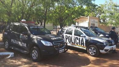 Photo of Em Milagres: Polícia Militar recupera veículo tomado de assalto em Mauriti; confira
