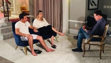 Foto de Polêmica! Em entrevista, Wesley Safadão assume traição e Mileide se defende de ataques