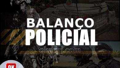 Photo of RAIO prende três pessoa com drogas em Porteiras, Brejo Santo e Lavras da Mangabeira
