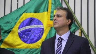 Photo of 'Não se faz justiça com injustiça', diz Camilo Santana sobre troca de mensagens de Sérgio Moro