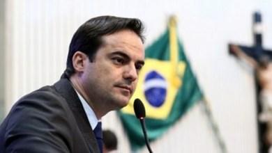 """Foto de Capitão Wagner rebate Camilo e diz que acusação de liderar motim é """"fake news"""""""