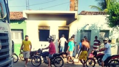 Photo of Mauriti (CE): Homem ateia fogo na própria residência e morre asfixiado