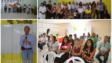 Photo of ACOM recebe visita do Dr. Fernando Nobre fundador da AMI, que poderá receber título de cidadão milagrense