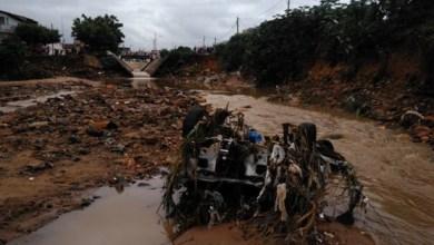 Photo of Crato (CE): Uma pessoa morre em enchente e famílias são retiradas de área de risco