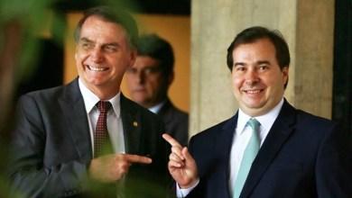 Photo of Acabou o amor? Maia diz que radicalismo de Bolsonaro atrapalha projetos.