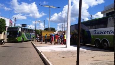 Photo of Sem oportunidade em Abaiara (CE), dezenas de trabalhadores viajam em busca de emprego em São Paulo