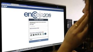 Photo of Inscrições do Encceja para residentes no exterior estão abertas