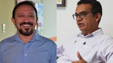 Foto de Governador Camilo Santana empossa reitor e vice da Urca nesta terça-feira