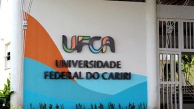 Photo of Dois novos cursos de pós-graduação são aprovados na UFCA