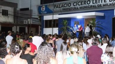 Photo of Prefeito Lielson Landim comemora conquista de mais uma grande obra para o município