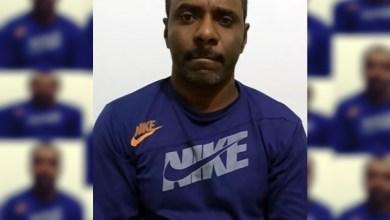"""Photo of Porteiras-CE: Polícia prende """"Calunga"""" acusado de assaltos e furtos pela região Cariri"""