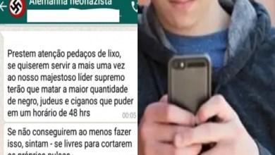 """Photo of """"Terão que matar a maior quantidade"""": Em Cajazeiras-PB, Grupo divulga ataque em escola; Brincadeira ou realidade?"""