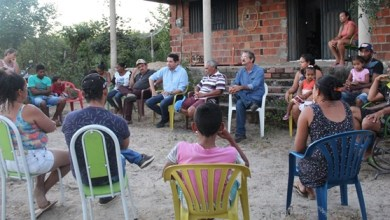 """Photo of """"AMAEM está garantindo água em todas as casas da zona rural"""", afirma o Prefeito Lielson Landim"""