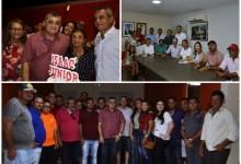 Photo of Guimarães articula eleição 2020 em Abaiara e deseja lançar Isaac Júnior pré-candidato em Mauriti