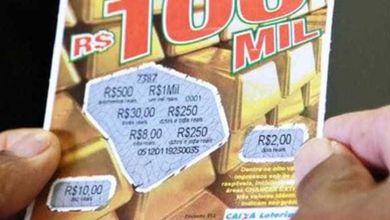 Photo of Permissão de loteria da raspadinha será leiloada nesta terça-feira.
