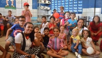 Photo of Milagres-Ce: Igreja Adventista realiza evento social para comemorar o Dia das Crianças