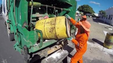 Photo of Limpeza pública de Juazeiro do Norte pode paralisar nesta segunda (21); entenda.