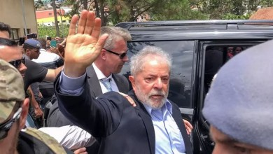 Photo of Relator vota por aumentar para 17 anos a pena de Lula no caso do sítio