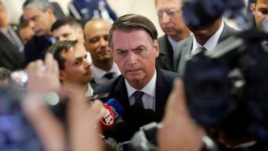 Photo of Bolsonaro quer iniciar 2020 com reforma ministerial no alto escalão