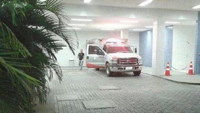 Photo of Abaiara-Ce: Homem morre eletrocutado após tomar choque em frente à sua casa.