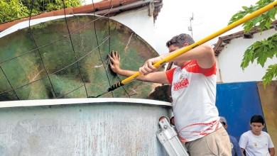 Photo of Saúde: Casos confirmados de dengue no Ceará, que triplicam em 2019.