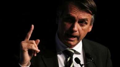 Foto de Bolsonaro defende cancelamento da TV Escola e diz que canal 'deseduca'
