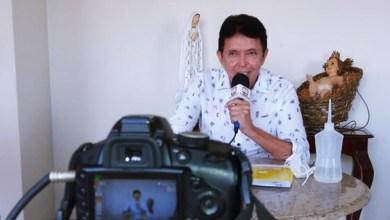 Foto de Entrevista: Hellosman Sampaio conta a sua versão sobre condenação de estupro