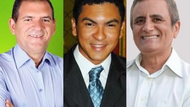 Foto de Mauriti-Ce: pré-campanha para prefeito ganha forma, mas alguns concorrentes têm problemas a serem superados