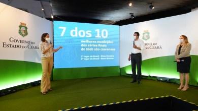Foto de Ideb 2019: Ceará lidera ranking nacional