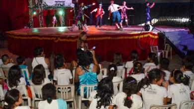 Foto de Governo do Ceará libera parques infantis de shoppings e apresentações circenses a partir de segunda-feira (28)