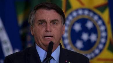 Foto de Bolsonaro passará por cirurgia na próxima sexta-feira em São Paulo