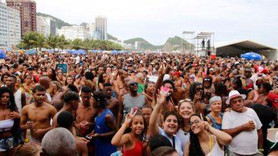 Foto de Carnaval de rua no Rio em 2021 é adiado