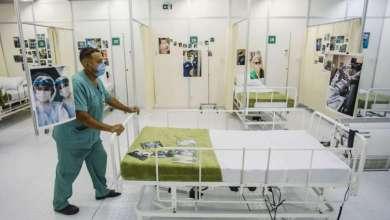 Foto de Unimed Fortaleza suspende novas cirurgias devido a aumento de pacientes com suspeita de covid-19