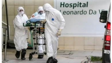 Foto de Covid-19 – Mais de 3,2 mil profissionais de saúde do Ceará solicitaram auxílio após contaminação