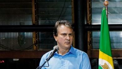 Foto de Camilo acusa Capitão Wagner de ser uma das lideranças do motim da PM no Ceará no início do ano