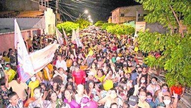 Foto de Candidatos de 18 municípios do CE estão na mira do Ministério Público por aglomeração