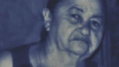 Foto de Porteiras-Ce: aposentada é encontrada morta dentro de barranco; caso causa comoção