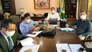 Foto de Decreto de isolamento é prorrogado no Ceará; Governo já trabalha para comprar vacina da Covid-19