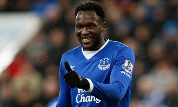 Manchester United Agree Romelu Lukaku Fee With Everton