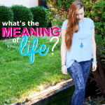 What is the True Meaning of Life?