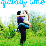8 Ways to Love Someone with Quality Time Love Language