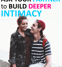 30 8 Questions to Ask Your Partner to Build Deeper Intimacy