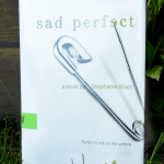 Book Review: Sad Perfect by Stephanie Elliot