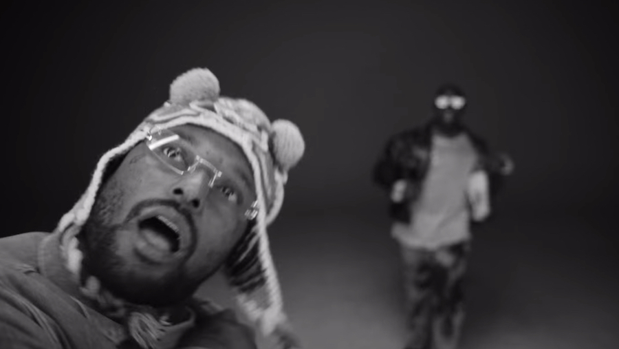"""NEZ and ScHoolboy Q's """"Wild Youngster"""" is an Intoxicating Chicago House Salute"""