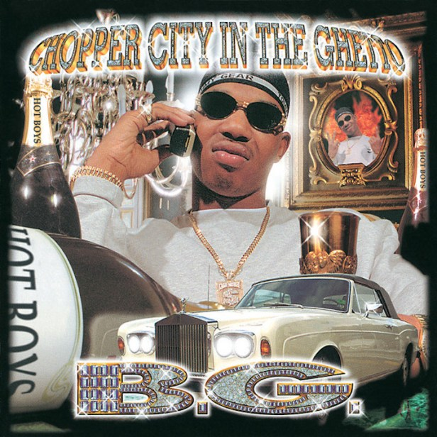 BG Chopper City in the Ghetto Cover best hip-hop sequels