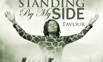 STANDING BY MY SIDE BY MINISTER FAVOUR @FavourPaulEno1